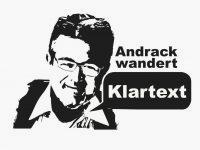Manuel Andrack, Klartext