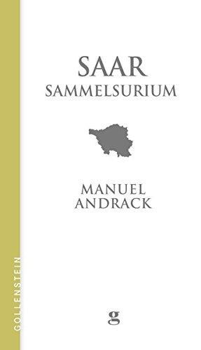 Manuel Andrack, Saar Sammelsurium